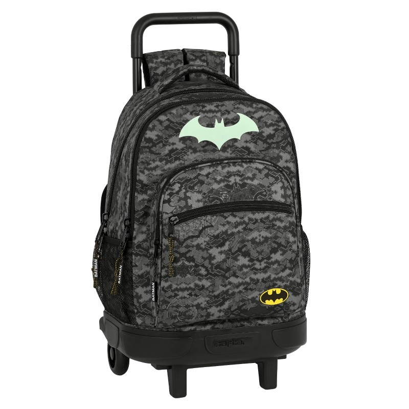 Compact Batman Night Backpack with...