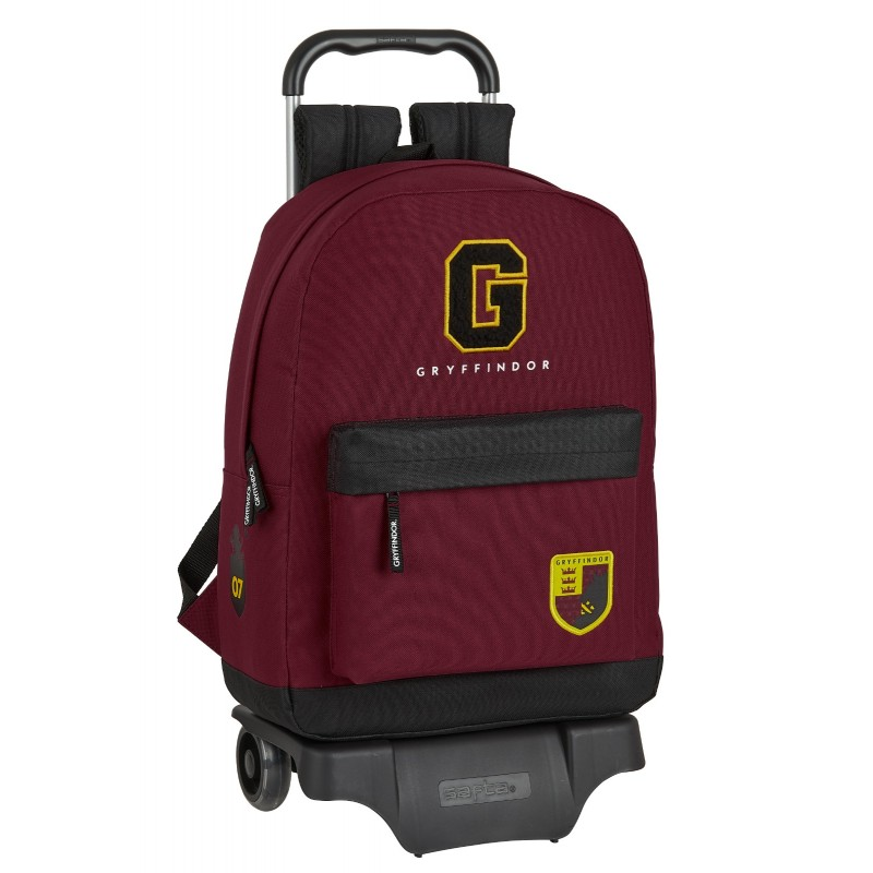 Harry Potter Backpack with Cart