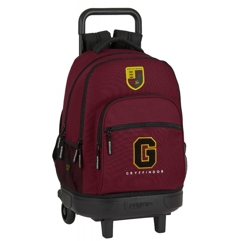 Compact Harry Potter Wizard Backpack...