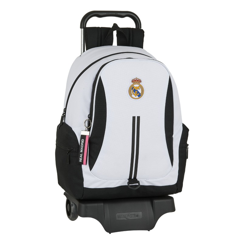 Real Madrid Backpack with Cart