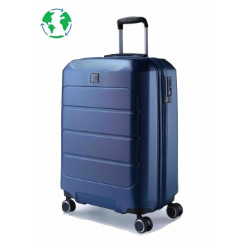 LARGE OXFORD Suitcase -...