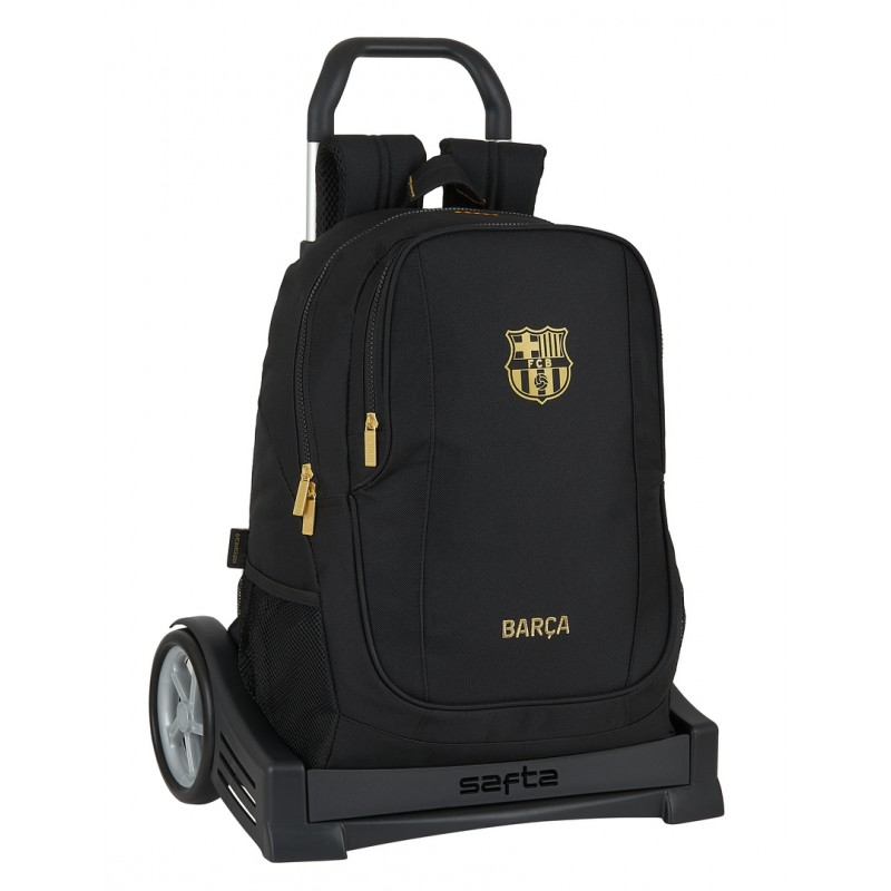 FC Barcelona 2nd Kit backpack with...