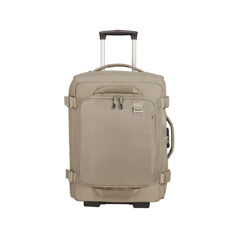 Travel bag / Backpack with wheels...