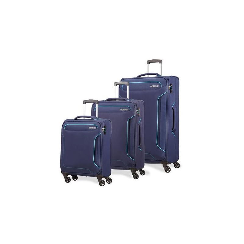 American Tourister's Holiday Heat Game